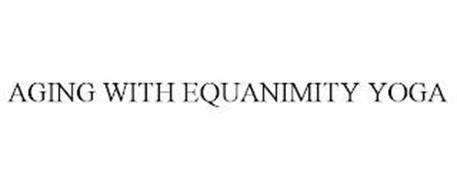 AGING WITH EQUANIMITY YOGA