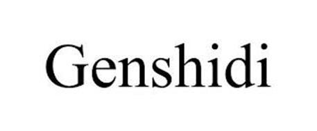 GENSHIDI
