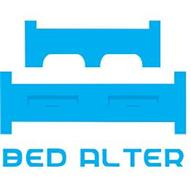 BED ALTER