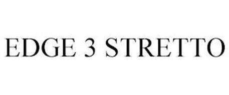 EDGE 3 STRETTO