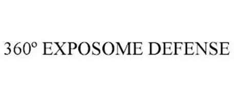 360º EXPOSOME DEFENSE