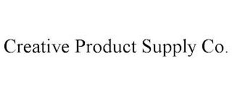 CREATIVE PRODUCT SUPPLY CO.