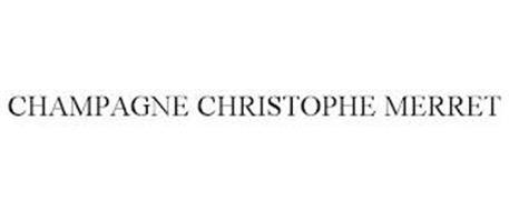 CHAMPAGNE CHRISTOPHE MERRET