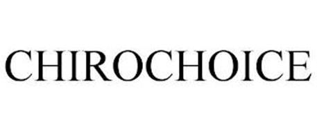 CHIROCHOICE