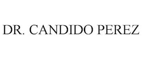 DR. CANDIDO PEREZ