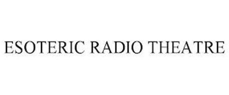ESOTERIC RADIO THEATRE