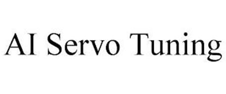 AI SERVO TUNING
