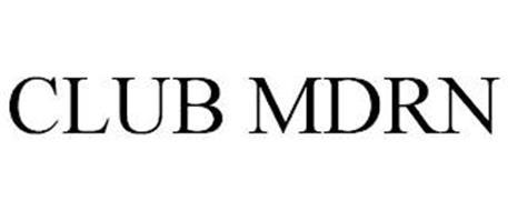 CLUB MDRN