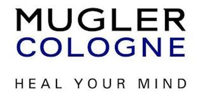 MUGLER COLOGNE HEAL YOUR MIND