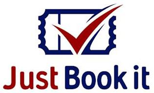 JUST BOOK IT