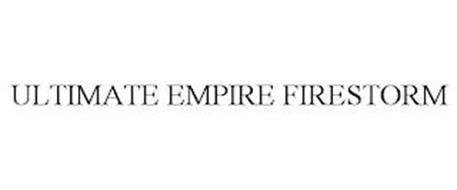 ULTIMATE EMPIRE FIRESTORM