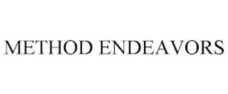 METHOD ENDEAVORS
