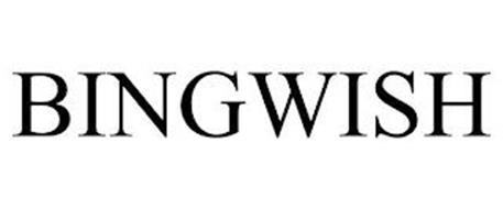 BINGWISH