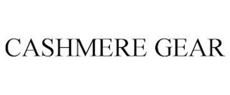 CASHMERE GEAR