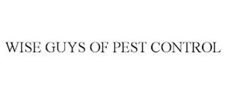 WISE GUYS OF PEST CONTROL