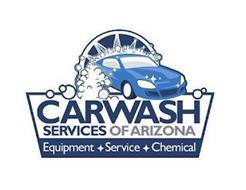 CARWASH SERVICES OF ARIZONA EQUIPMENT SERVICE CHEMICAL