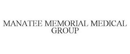 MANATEE MEMORIAL MEDICAL GROUP