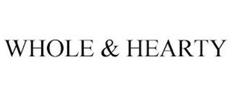 WHOLE & HEARTY