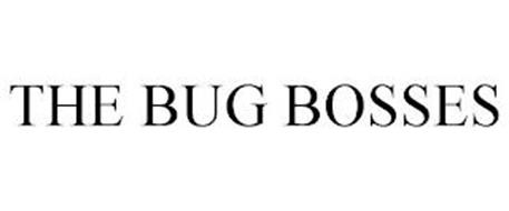THE BUG BOSSES