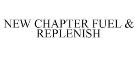 NEW CHAPTER FUEL & REPLENISH