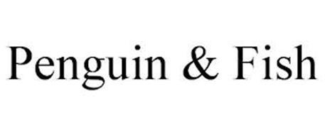 PENGUIN & FISH