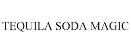 TEQUILA SODA MAGIC