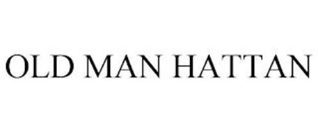 OLD MAN HATTAN