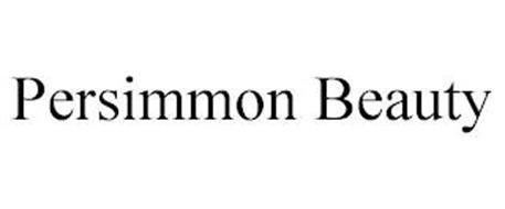 PERSIMMON BEAUTY