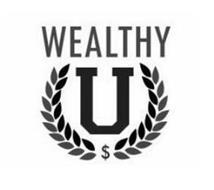 WEALTHY U $