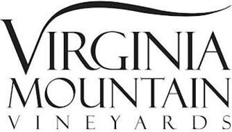 VIRGINIA MOUNTAIN VINEYARDS