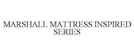 MARSHALL MATTRESS INSPIRED SERIES