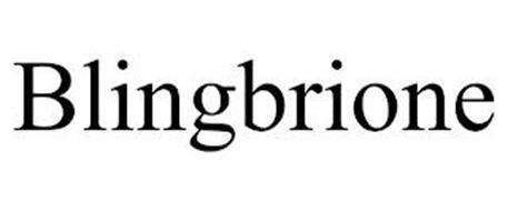 BLINGBRIONE