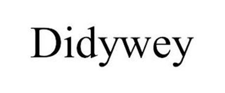 DIDYWEY