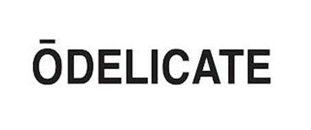 ODELICATE