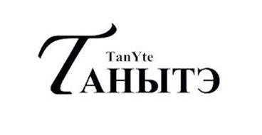 TANYTE TAHBIT