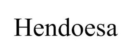 HENDOESA