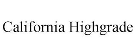 CALIFORNIA HIGHGRADE