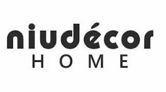 NIUDÉCOR HOME