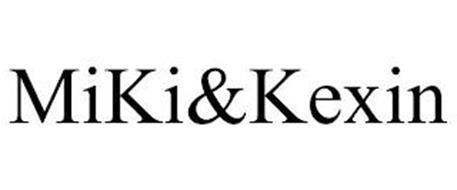 MIKI&KEXIN