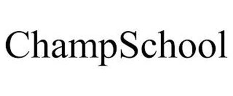 CHAMPSCHOOL
