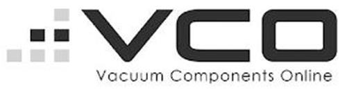 VCO VACUUM COMPONENTS ONLINE