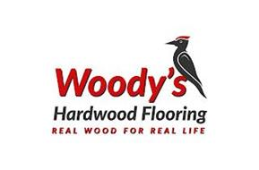 WOODY'S HARDWOOD FLOORING REAL WOOD FOR REAL LIFE