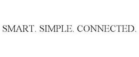SMART. SIMPLE. CONNECTED.