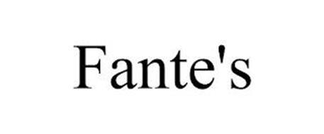 FANTE'S
