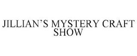 JILLIAN'S MYSTERY CRAFT SHOW