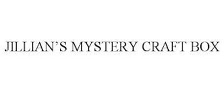 JILLIAN'S MYSTERY CRAFT BOX