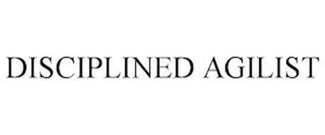 DISCIPLINED AGILIST