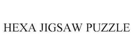 HEXA JIGSAW PUZZLE