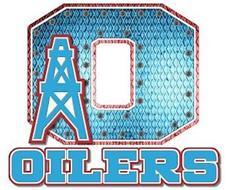 O OILERS