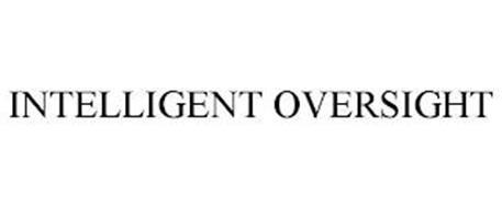 INTELLIGENT OVERSIGHT
